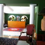 Lobby -Reception