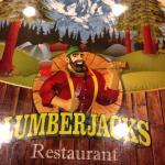 Lumberjack's