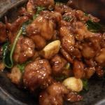 Taiwanese Chunk Chicken