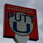 Putt U Miniature Golf