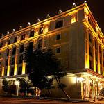 Photo of Deluxe Golden Horn Sultanahmet Hotel
