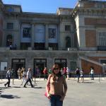 Museu do Prado-Madri