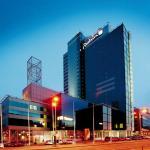 래디슨 SAS 호텔