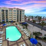 Photo of Wyndham Oceanside Pier Resort