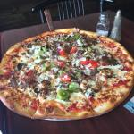 Φωτογραφία: Lily's Pizza & Pasta