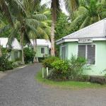 Foto de Airport Lodge Samoa