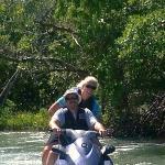 Mangrove exploring