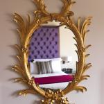 Mirrors in Guestrooms