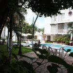 Hotel Olinala Diamante Foto