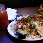 Hawthorne's Backyard Bar and Grill