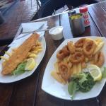 Bens Fish & Chips Photo