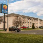 Comfort Inn & Suites Dimondale