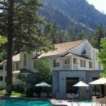 Photo of Squaw Valley Lodge