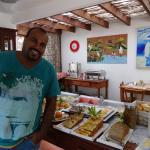 Foto de Pousada Bahia Brasil