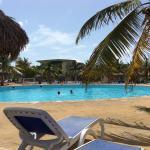 Hotel Ole Playa Blanca