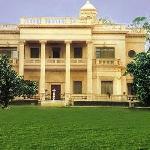 WelcomHeritage Sheikhpura Kothi
