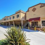 Econo Lodge Inn and Suites Fallbrook Downtown Foto