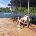 Foto de Cedar Wood Resort