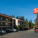 Econo Lodge Inn & Suites Bellingham