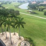 Foto de Fort Lauderdale Marriott Coral Springs Hotel, Golf Club & Conventio