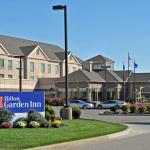 Hilton Garden Inn Evansville