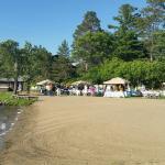 Foto de Madden's on Gull Lake