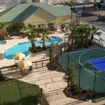 Pool/Sport Court