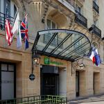Holiday Inn Paris-Gare de L