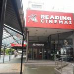 Reading Cinemas Foto