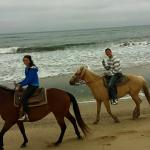Ride by the ocean <3