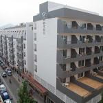 El Puerto Hotel Apartments
