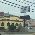 Wings Ole' Suncrest location