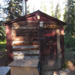Foto de Num-Ti-Jah Lodge
