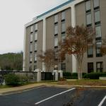 Hampton Inn - Colonnade