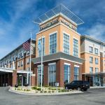 Cambria hotel & suites Maple Grove - Minneapolis