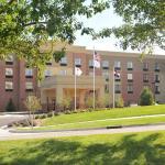 Homewood Suites Denver Tech Center Foto