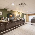 Photo de Sleep Inn & Suites Pearl