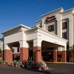 Hampton Inn & Suites Tulare