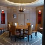 Cranbrook Center for Collections and Research, Saarinen House