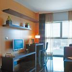Photo of NH Barcelona Fira Suites