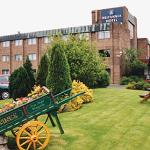 Britannia Hotel Newcastle Airport