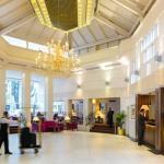 Photo of Ballsbridge Hotel