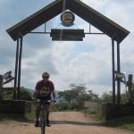 Cycle Tours Tanzania - Day Dours