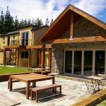 Maple Lodge Foto