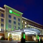 Holiday Inn Airport & Fair/Expo Center