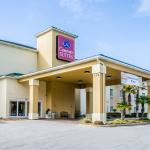 Foto Comfort Suites At Eglin Air Force Base
