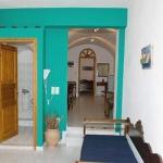 Anita's Villa - Santorini