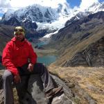 Javier Martin Sosa en Peru