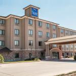 Photo of Sleep Inn & Suites at Six Flags