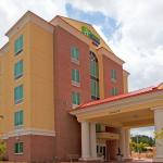 Foto de Holiday Inn Express Hotel & Suites Chaffee